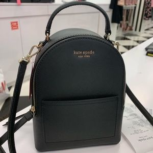 Kate Spade Multi-Way Backpack